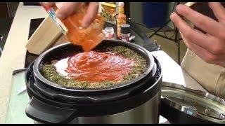 Healthy Cooking With Promedica - Turkey Pasta Fagioli