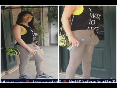 علياء الحسيني تكشف بالصور حقيقة ممثلة مشهورة متحولة جنسيا