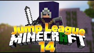 MCExpertAT - Tim kann baden gehen! - Minecraft Jump League Ep. 14 | VeniCraft