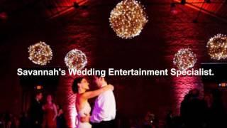 Coastal Entertainment: Savannah's Wedding DJ - DJ wedding entertainment in Savannah Georgia