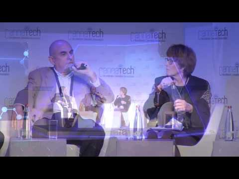 CannaTech 2017-  Botanicals, Biosythesis & Synthetics - Power Panel
