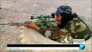 Attentats de Paris : Où est Salah Abdeslam, suspect dans les attaques terroristes ?