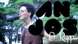Video Jamah - Anjos (PParalelo Live Sessions) O Rappa Cover download MP3, 3GP, MP4, WEBM, AVI, FLV Oktober 2018