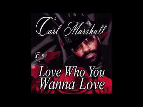 Carl Marshall -Good Lovin' Testimony (With Rue Davis)
