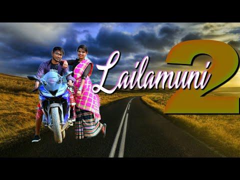 Lailamuni 2 New Santali Song 2019/Eliyas Mandi & Liza Tudu