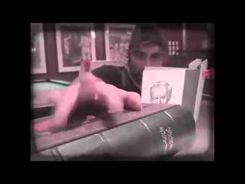 P1 Parazit 40 گلچین پارازیت جمعه Iran Funny Joke News VoA Feb 18, 2012 (season 3)