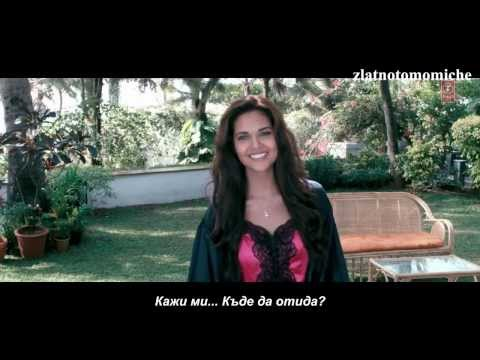 *HD* Raaz 3 - Deewana Kar Raha Hai Full Song with BgSubs
