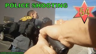 Police shooting criminals, part 54
