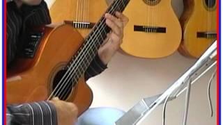 Гимн России на гитаре, Russia Anthem guitar cover