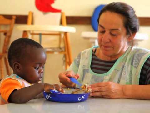 New Life Home Trust orfanotrofio di Nairobi