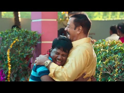 Angel Telugu Movie Parts 11/12 | Naga...