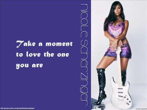 Nicole Scherzinger-Until U Love U+lyrics