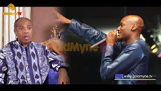 I DONT HAVE ANY ISSUE WITH TUFACE - FEMI KUTI