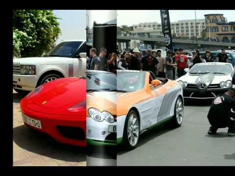 CARS OF DUBAI (UAE).avi