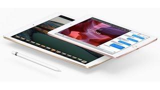Обзор Apple iPad Pro 9.7(Обзор :: http://www.ixbt.com/td/ipad-pro-9-7.shtml Изучаем Apple iPad Pro 9.7. Идея выпуска планшета с начинкой iPad Pro и корпусом iPad Air..., 2016-04-12T09:00:00.000Z)