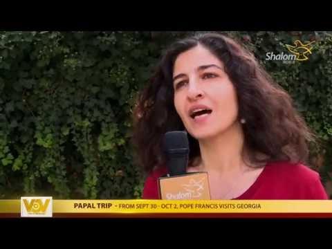 VOICE OF THE VATICAN - OCTOBER 01 2016