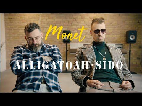 Alligatoah x Sido – Monet