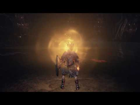 How to get warmth Dark souls 3