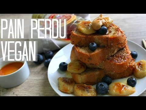 pain-perdu-vegan-|-végétalien-hclf