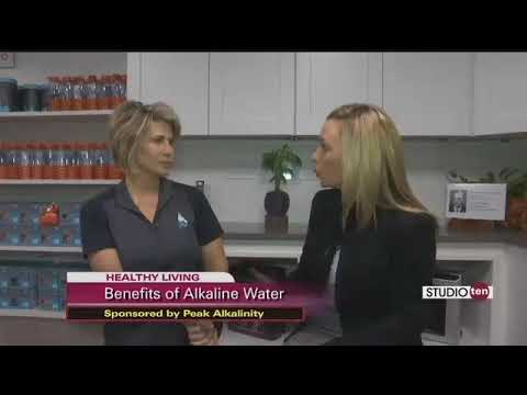 Discover optimal health from the inside out with Peak Alkalinity   FOX10 News  WALA 2