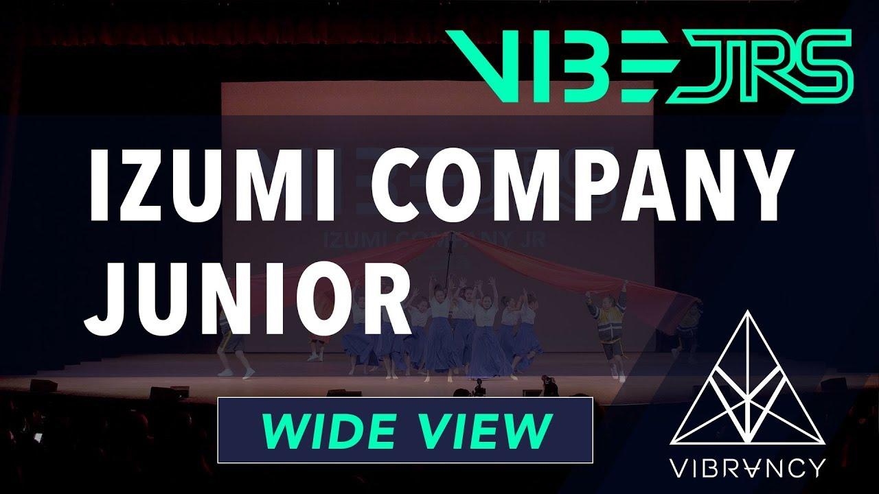 list primaries hip hop definicion Izumi Company Jr   Vibe Jrs ...