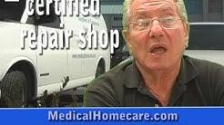 Medical Homecare Supplies Hospital Equipment Florida, Lake Worth, North Palm Beach