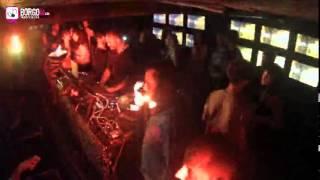 Alex Neri - DOME PARTY - borgo33.com