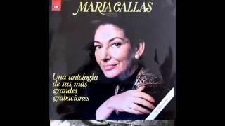MARIA CALLAS Ave María de Bach