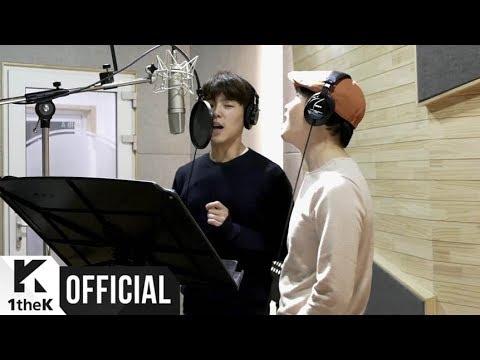 [MV] Seungwoo Chon(전승우) & Paul Kim(폴킴) _ Hello Christmas