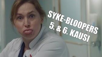 Sykkeen 5. & 6. kausien mokakooste | Syke | Ruutu