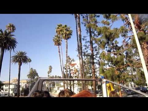 Los Angeles Beverly Boulevard 17.10.2011 313.MOV