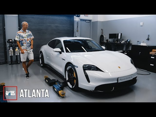 The Porsche Taycan Secret Noone Is Talking About!