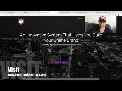 25 Dollar 1Up Review   How To Earn Money Online 2018