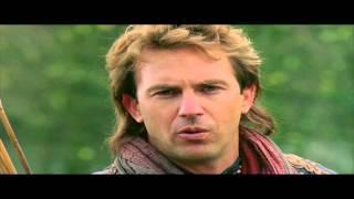 ROBIN HOOD Prince Of Thieves (1991) Trailer #1 - Kevin Costner - Morgan Freeman