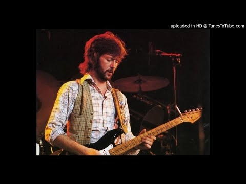 Eric Clapton ► Presence Of The Lord  Live at Long Beach 1974 [HQ Audio]