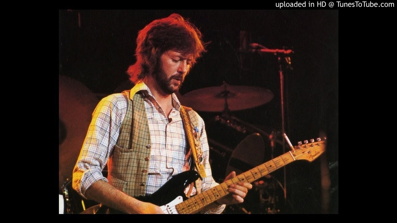 eric clapton presence of the lord live at long beach 1974 hq audio youtube. Black Bedroom Furniture Sets. Home Design Ideas