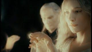 ✄ Властелин колец: Братство кольца  2001 (Кольца Власти)