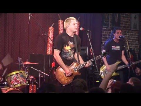 Less Than Jake - Anthem (Live DVD)