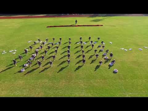 Competencias Alexander Bain - Porras Green Hills School - Marines 2017 - 2018