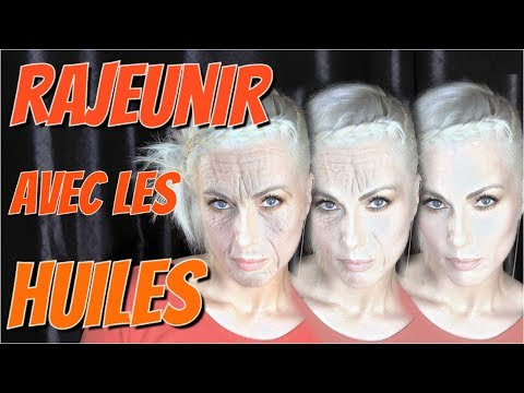 MES HUILES VÉGÉTALES ANTI-ÂGE #CACAY #PIN MARITIME #PÉPINS DE FRAMBOISE