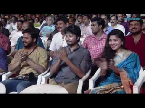 VANITHA FILM AWARD 2016 - Super Comedy Skit By Kottayam Nazeer and Team