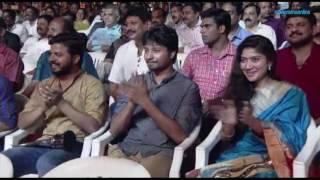 VANITHA FILM AWARD 2016 - Super Comedy Skit By Kottayam Nazeer and Team