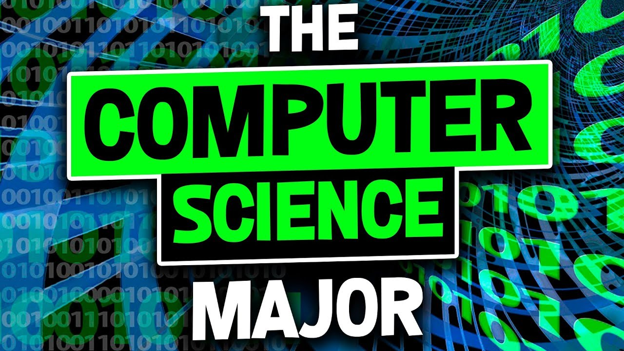 what is computer science youtube