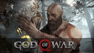 God of War - Прохождение #1