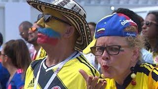 We love Russia: каким видят Сочи иностранные болельщики