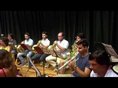 Presentazione Italian Conducting Academy (ICA) - Docente Gilberto Serembe