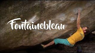 Classic Climbs & Hidden Gems | Bouldering in Fontainebleau