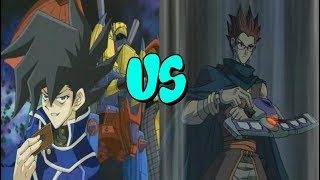 The King of Games Tournament V: Chazz vs Adrian (Match #4)