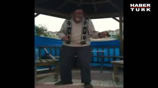 Çorumlu Dedenin Müthiş Dansı