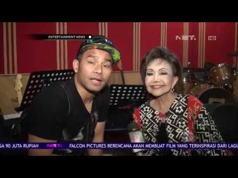 Judika Jalani Latihan untuk Persiapan Konser Penyanyi Senior Elly Kasim